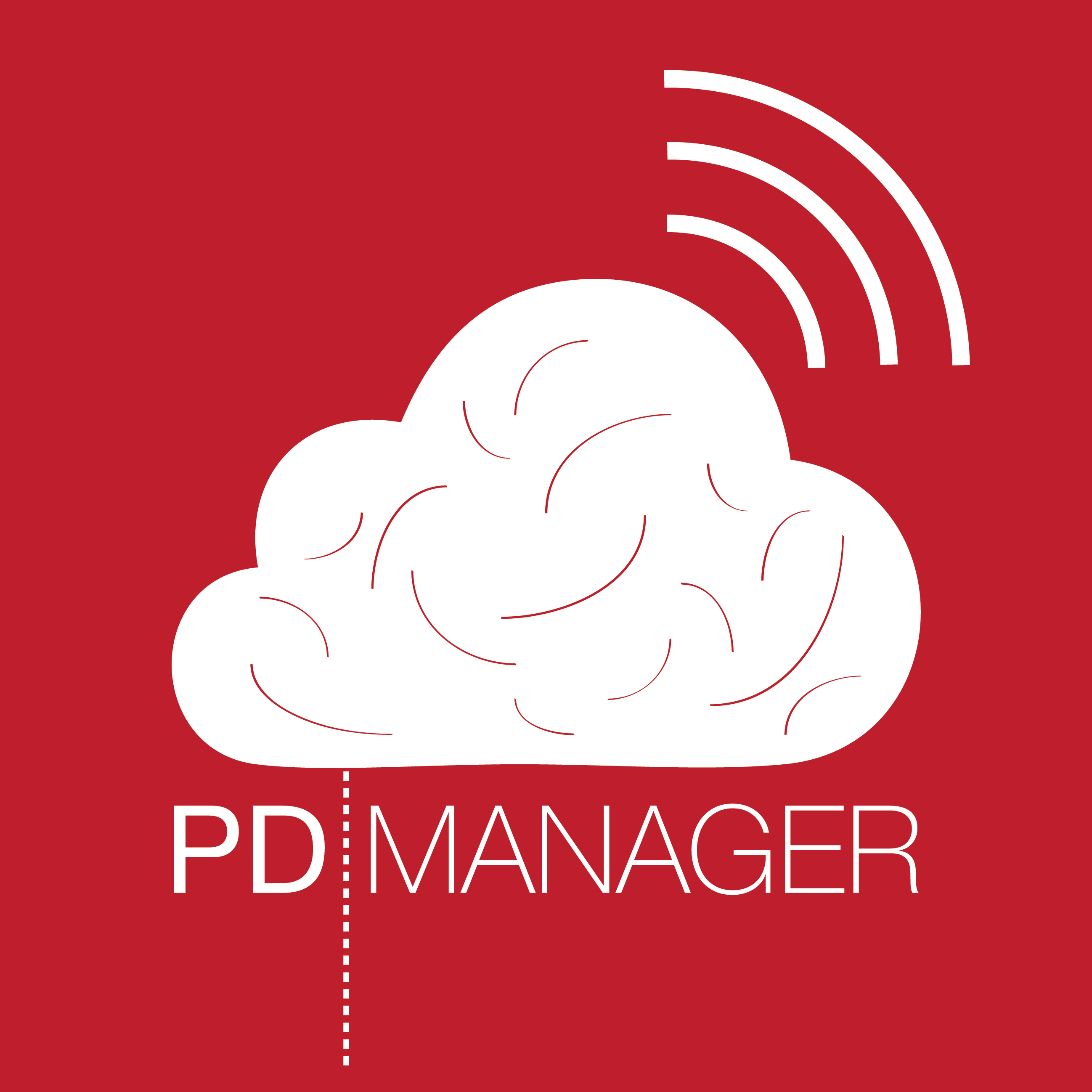PD_Manager logo